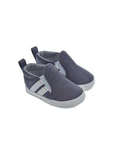 Freesure Bebek Ayakkabısı Füme